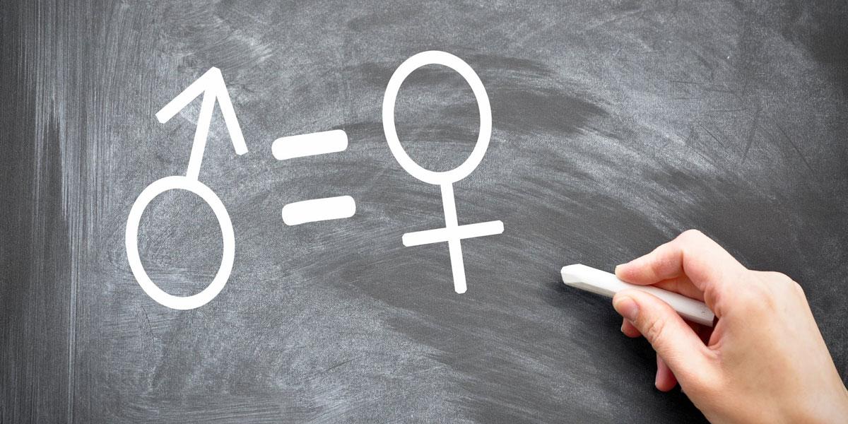Retribuzione uomo donna