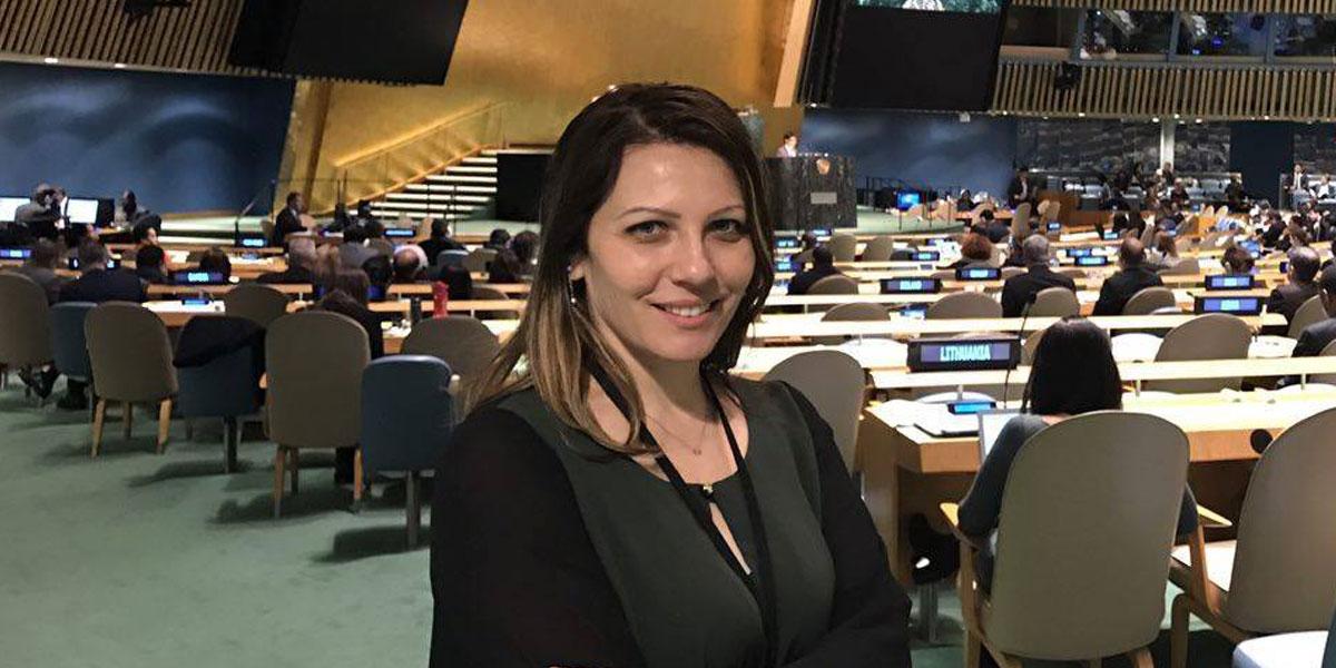 Daniela Aiuto Commissione FEMM